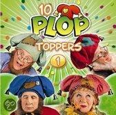 10 Ploptoppers Deel 1