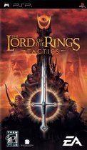 Lord Of The Rings - Tactics (Import)