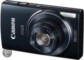 Canon IXUS 155 - Zwart