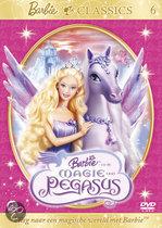 Barbie - En De Magie Van Pegasus
