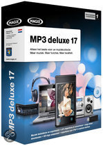 Magix MP3 Deluxe 17 RB