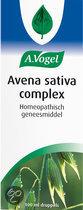 A.Vogel Avena Sativa complex - 50ml druppels - Voedingssupplement