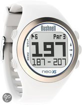 NEO XS GOLF GPS WATCH - WHITE