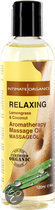 Intimate Organics-Int Organics Massageoil Relax 120Ml-Massage