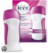 Veet Easy Wax Starterkit - Ontharingswax