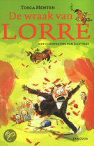 De wraak van Lorre