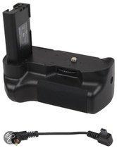 Batterijgrip voor de Nikon D3100 - Battery Grip - Batterijgreep - Batterijhouder - Uwcamera Huismerk