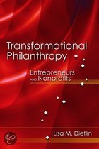 Transformational Philanthropy