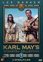 Karl May's Winnetou Collection 1
