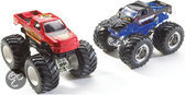 Hot Wheels Monster Jam Die-cast Auto