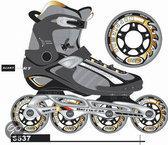 Inline Skates 'Hurricane' Maat 36