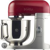 Kenwood kMix Keukenmachine KMX51 - Rood