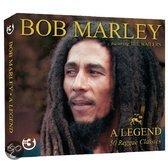 Bob Marley - A Legend, 50 Reggae Classics (3 cd)