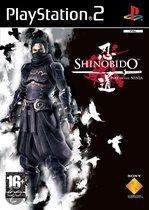Shinobido - Way Of The Ninja