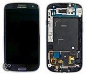 Samsung i9300 Galaxy S III Display Unit Blue
