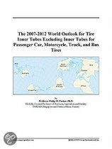 The 2007-2012 World Outlook for Tire Inner Tubes Excluding Inner Tubes for Passenger Car, Motorcycle, Truck, and Bus Tires