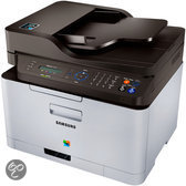 Samsung SL-C460FW/SEE All-in-One Kleurenlaserprinter