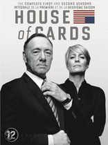 House Of Cards (USA) - Seizoen 1 & 2