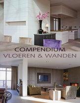 Compendium vloeren & wanden