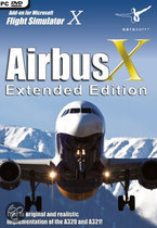 Foto van Airbus X Extended Edition (fs X Add-On)