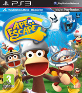 Foto van Ape Escape - PlayStation Move