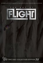 Art Of Flight, The (Blu-ray+Dvd Combopack)