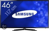 Samsung UE46F5500 - LED TV - 46 inch - Full HD - Internet TV