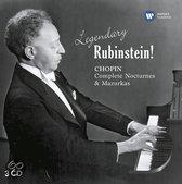 Legendary Rubinstein