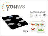 Youw8 Weegschalen INS100B/EU 10000843