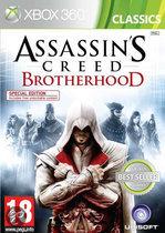 Foto van Assassins Creed: Brotherhood - Classics Edition