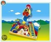 Playmobil Puzzel - Circus 3D