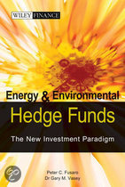 Energy and Enviromental Hedge Funds