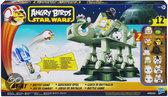 Angry Birds Star Wars At-At Attack