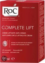 Roc Complete Lift Eye Cream - 15 ml - Oogcrème