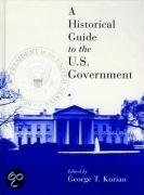 A Historical Guide to the U.S.Government