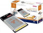 Sitecom, Wireless Network PC Card 54g Turbo, WL-170