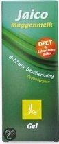 Jaico Muggenmelk met Deet - 75 ml - Anti-insecten Gel