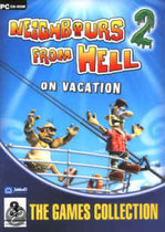Neighbours From Hell 2 - On Vacation