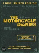 Motorcycle Diaries (2DVD + CD)