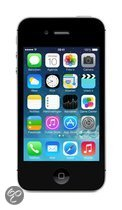 Apple iPhone 4S 16GB - Zwart