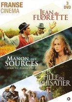 Franse Cinema Box