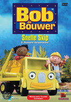 Bob de Bouwer - Snelle Skip