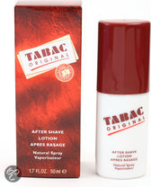 Tabac Aftershave - 50 ml - Aftershavelotion