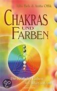 Chakras und Farben
