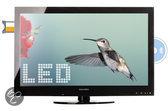 Salora 22LED3305TD - Led-tv-/dvd-comgo - 22 inch - HD-ready - Zwart