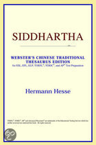 Siddhartha (Webster'S Chinese-Simplified