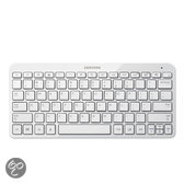 Samsung Universal Bluetooth Keyboard BKB-10DKWEGXEE Wit (QWERTY)