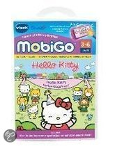 VTech MobiGo Game - Hello Kitty