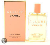 Chanel Allure Femme - 60 ml - Eau de toilette