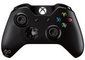 Microsoft Xbox One Wireless Controller - Zwart